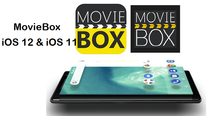 Moviebox Download Online For Ios 12 Ios 11