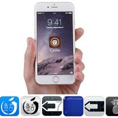 Cydia Download & Install - iPhone,iPad,iPod
